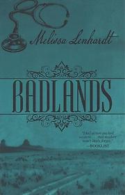 Badlands (Paperback)