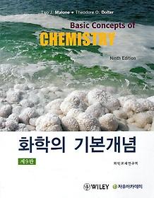화학의 기본 개념