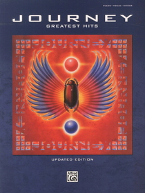 Journey Greatest Hits