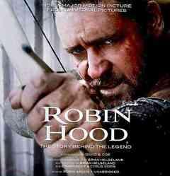 Robin Hood (CD / Unabridged)
