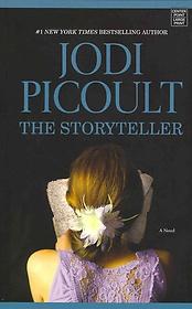 The Storyteller (Library Binding)