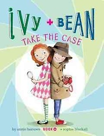 "<font title=""Ivy and Bean Take the Case (School and Library Binding)"">Ivy and Bean Take the Case (School and L...</font>"