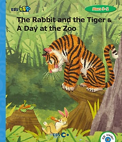 """<font title=""""[EBS 초등영어] EBS 초목달 The Rabbit and the Tiger & A Day at the Zoo - Mars 3-2"""">[EBS 초등영어] EBS 초목달 The Rabbit and...</font>"""