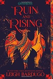 Ruin and Rising (Paperback)