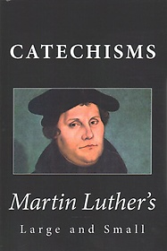 """<font title=""""Martin Luther"""