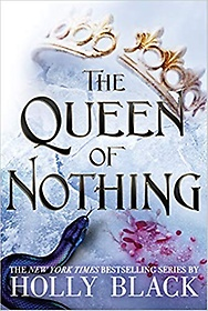 The Queen of Nothing (Hardcover)