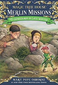 "<font title=""Merlin Mission #15 : Leprechaun in Late Winter(Paperback)"">Merlin Mission #15 : Leprechaun in Late ...</font>"