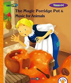 "<font title=""[EBS 초등영어] EBS 초목달 The Magic Porridge Pot & Music for Animals - Venus 4-1"">[EBS 초등영어] EBS 초목달 The Magic Porr...</font>"