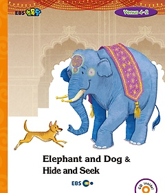 "<font title=""[EBS 초등영어] EBS 초목달 Elephant and Dog & Hide and Seek - Venus 4-2"">[EBS 초등영어] EBS 초목달 Elephant and D...</font>"