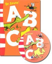[��ο�]Dr. Seuss's ABC (Paperback+ CD)