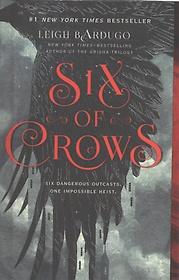 Six of Crows (Prebind)
