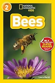 Bees (Paperback)