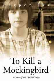 To Kill a Mockingbird (Prebound)