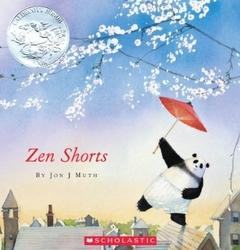 Zen Shorts (Paperback + Audio CD)