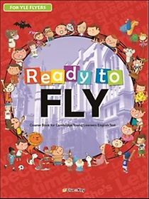 Ready to FLY - Student Book