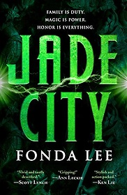 Jade City (Paperback / Reprint Edition)