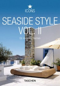 "<font title=""Seaside Style Vol. II (Paperback / French Edition)"">Seaside Style Vol. II (Paperback / Frenc...</font>"