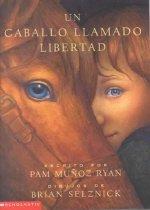 UN Caballo Llamado Libertad (Paperback)
