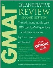 """<font title=""""The Official Guide for GMAT Quantitative Review (Paperback/ 2nd Ed.)"""">The Official Guide for GMAT Quantitative...</font>"""
