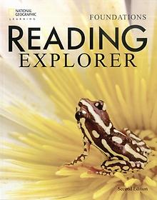 "<font title=""Reading Explorer Foundations (Student Book+Online Workbook Sticker Code/ 2nd Ed.)"">Reading Explorer Foundations (Student Bo...</font>"