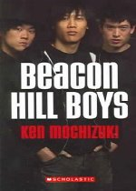 Beacon Hill Boys (Mass Market Paperback)