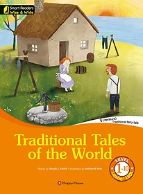 Traditional Tales of the World (영문판)