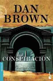 "<font title=""La conspiracion / Deception Point (Paperback / Translated) - Spanish Edition"">La conspiracion / Deception Point (Paper...</font>"