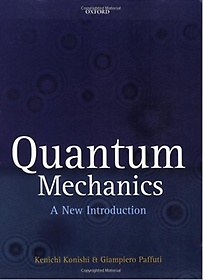 Quantum Mechanics: A New Introduction (Paperback)