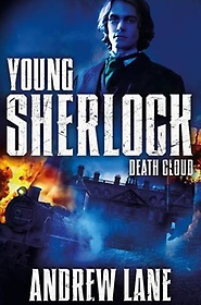 "<font title=""Young Sherlock Holmes #1: Death Cloud (Paperback)"">Young Sherlock Holmes #1: Death Cloud (P...</font>"