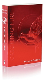 "<font title=""[한정판매] The Hunger Games #2: Catching Fire (Paperback/ Foil Edition)"">[한정판매] The Hunger Games #2: Catching...</font>"