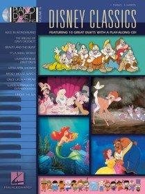 Disney Classics (Paperback+CD)
