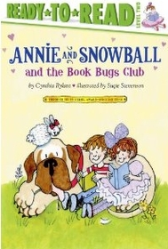"""<font title=""""Annie and Snowball and the Book Bugs Club (Paperback)"""">Annie and Snowball and the Book Bugs Clu...</font>"""