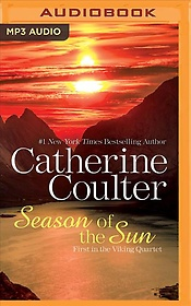Season of the Sun (CD)