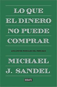 """<font title=""""Lo Que el Dinero No Puede Comprar (Paperback) - Spanish Edition"""">Lo Que el Dinero No Puede Comprar (Paper...</font>"""