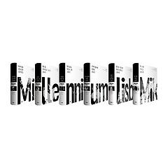 밀레니엄 시리즈 1-6권 세트