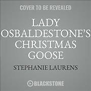 "<font title=""Lady Osbaldestone뭩 Christmas Goose (CD / Unabridged)"">Lady Osbaldestone뭩 Christmas Goose (CD /...</font>"
