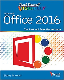 """<font title=""""Teach Yourself Visually Office 2016 (Paperback)"""">Teach Yourself Visually Office 2016 (Pap...</font>"""