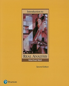 Introduction to Real Analysis (2nd Ed.) 책표지