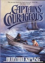 "<font title=""Captains Courageous (Mass Market Paperback/ Complete and) "">Captains Courageous (Mass Market Paperba...</font>"