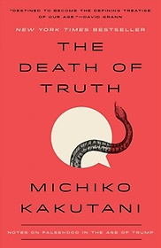 """<font title=""""The Death of Truth: Notes on Falsehood in the Age of Trump (Paperback)"""">The Death of Truth: Notes on Falsehood i...</font>"""