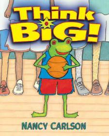 Think Big! (Hardcover)