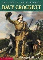 Davy Crockett (Paperback )