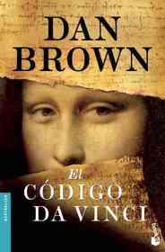 "<font title=""El Codigo Da Vinci / The Da Vinci Code (Paperback / Translated) - Spanish Edition"">El Codigo Da Vinci / The Da Vinci Code (...</font>"