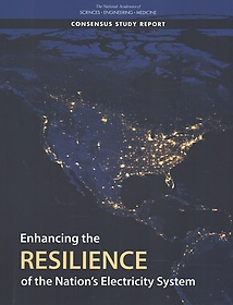 """<font title=""""Enhancing the Resilience of the Nation"""