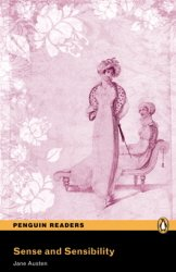 "<font title=""Sense and Sensibility : Penguin Readers, Level 3 (Paperback+CD)"">Sense and Sensibility : Penguin Readers,...</font>"