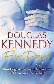 "<font title=""Five Days (Mass Market Paperback/ International Edition)"">Five Days (Mass Market Paperback/ Intern...</font>"
