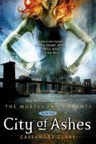 """<font title=""""City of Ashes (Prebind / Reprint Edition)"""">City of Ashes (Prebind / Reprint Edition...</font>"""