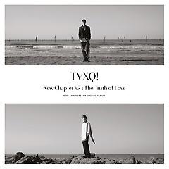 동방신기(TVXQ!) - New Chapter #2: The Truth of Love [데뷔 15주년 기념 스페셜 앨범]
