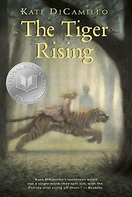 The Tiger Rising (Library Binding)