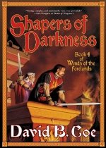 Shapers of Darkness (Hardcover)